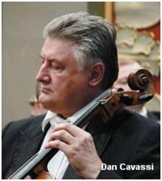 Dan Cavassi