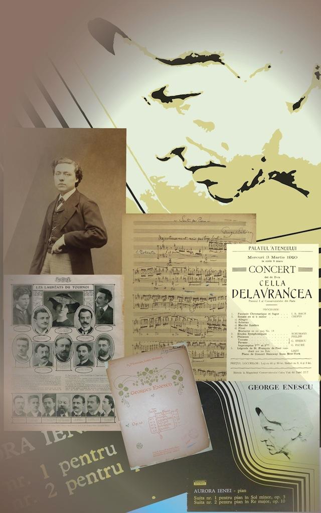 7. Suita pentru pian op. 10