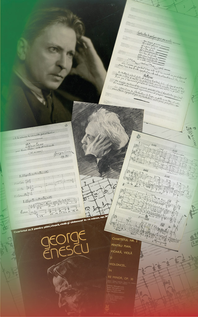 21. Cvartetul nr. 2 pentru pian, violină, violă și violoncel (Re minor) op. 30