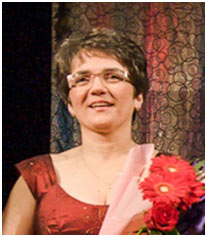 Cezara Florentina  Petrescu