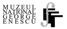 "The National Museum ""George Enescu"" logo"