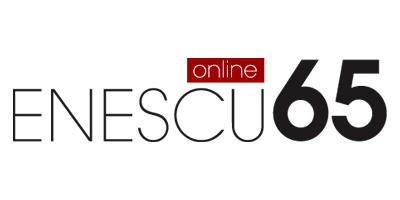 ENESCU 65 - Omagiu lui George Enescu