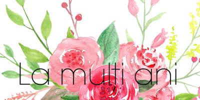 De 8 martie - Gânduri pentru mama