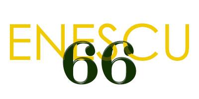 ENESCU 66 - Omagiu lui George Enescu