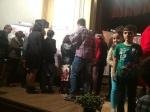 """Imagini de la expoziția """"George Enescu și muzica lăutarilor români"""" - Rădăuți 06.05.2015"""