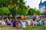 Bucureștiul Creativ – Turul George Enescu- 30 August - 20 Septembrie 2015