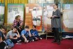 """AltFel de Școală, AltFel de cursuri: astăzi și joi la Muzeul """"George Enescu"""" este magie muzicală!"""