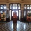 """Expoziția """"Viorile lui George Enescu""""  la Festivalul Rinascimento Musici, Focșani"""