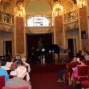 """Imagini de la spectacolul Après """"Carillon nocturne""""  -  08 septembrie 2015"""