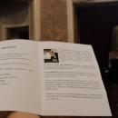 Imagini de la recitalul de pian Gary Barnett (USA) - 13 septembrie 2015