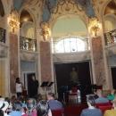 Imagini de la evenimentul Proiect N-ESCU: Variațuni contemporane pe o temă de George Enescu