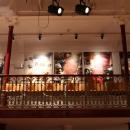 """Imagini de la Expoziția itinerantă """"George Enescu – un mare creator al secolului XX"""" de la Bruxelles, 11-14 octombrie 2015"""
