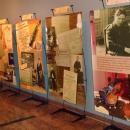 """Expozitia """"Viorile lui George Enescu"""""""