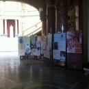 """Expozitia """"Cartea de onoare a Filarmonicii din București. Epoca D. Dinicu – G. Enescu"""""""