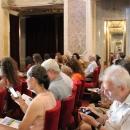 Imagini şi video de la concertul-conferință Oedipe pe înțelesul tuturor, 6 septembrie 2016