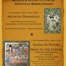 Anul Brâncoveanu - Muzică și ritual la Curtea Sfântului Brâncoveanu