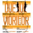 Violoniștii cheamă întăriri pentru a VII-a ediție a Duelului Viorilor