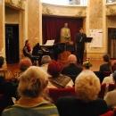 """Imagini de la concertul cu laureaţii şi finaliştii Concursului Internaţional de Canto """"Georges Enesco"""", Paris - 12 noiembrie 2017"""