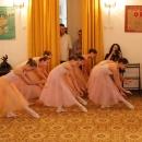 """Imagini de la rezidența coregrafică """"Terpsichore"""", 25-30 iunie 2018"""