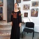"""Imagini de la recitalul """"Enescu la el acasă"""" de la Sinaia, 19 august 2018"""
