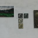 """Imagini de la tabăra de pictură și sculptură """"TescaniGruop 2017"""", 2-12 septembrie 2018"""