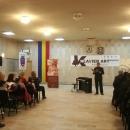 """Expoziția MNGE """"Interpreți de anvergură internațională"""" la Petroșani"""