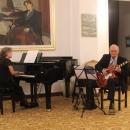 """Imagini de la recitalul """"Muzică din suflet pentru suflet"""" de la Tescani din 22 septembrie 2018"""