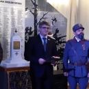 """Imagini de la expoziţia """"George Enescu în vremea Marelui Război (1914 - 1918)"""" de la Constanța"""