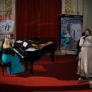 Imagini de la evenimentul ENESCU pe înțelesul tuturor de la Ploiești