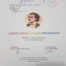 Imagini de la evenimentul organizat cu ocazia Zilei Culturii Naționale la Tescani, 15 ianuarie 2019