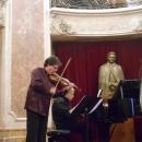 """Imagini de la evenimentul """"Vioara GUARNIERI la Palat"""" din 26 martie 2019"""