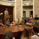 Noaptea Muzeelor 2019 la București