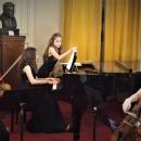 Imagini de la recitalul Sunetul VERII din 29 iunie, de la București