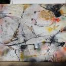 Tabăra de pictura de la Tescani - COLONIA 21, iulie 2019