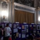 """Expoziția """"George Enescu în Franța"""""""