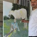 Tabăra de pictura COLONIA 21