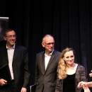"Imagini de la Concursul Internațional de Canto ""Georges Enesco "" PARIS  13 -16 Octombrie  2020"