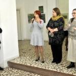Poveştile de la Tescani, pe simezele de la Galeriile ALFA