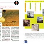 """Integrala lucrărilor pentru pian de George Enescu înregistrată de Josu de Solaun a fost premiată în Spania.  George Enescu este și astăzi, ca și în timpul vieții lui, apreciat de alți mari artiști interpreți. Cunoscându-l personal, Pablo Casals afirma despre Enescu: """"este cel mai mare fenomen muzical după Mozart"""". Astăzi, interpretându-i lucrările, tineri artiști se apropie de marele compozitor român și sunt fascinați de muzica și de personalitatea sa.  Câștigător al Concursului Internațional """"George Enescu"""" din 2014, pianistul Josu De Solaun este în continuare un promotor al muzicii enesciene, fiind premiat în 2016 pentru înregistrările conținând lucrări semnate de George Enescu."""
