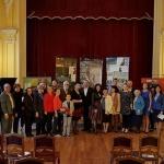 """Imagini de la evenimentul """"Oedipe pe înțelesul tuturo"""" din 29 martie 2017 de la Sibiu"""