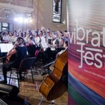 Brașov: Începe Vibrate Festival – ediţia a III-a