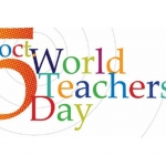 Ziua Mondială a Educaţiei