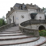 """Casa Memorială """"George Enescu"""" din București este temporar închisă"""