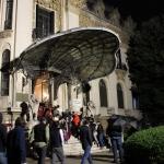 Imagini de la Noaptea Muzeelor 2018, București, 19 mai