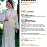 24 iunie - Ziua Universală a IEI tradiționale românești