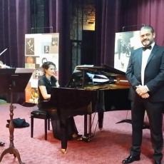"""Imagini de la evenimentul """"Oedipe pe înțelesul tuturor"""" din Reghin, 6 septembrie 2017"""