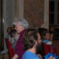 """Imagini de la evenimentul """"Trio Contraste"""" din 22 septembrie 2017, București"""