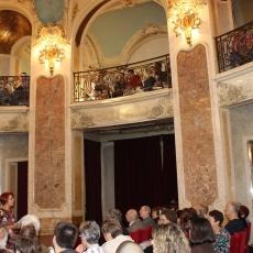 Imagini de la evenimentul
