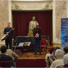 """Imagini de la """"Musica Orientalis"""", 2 noiembrie 2017"""