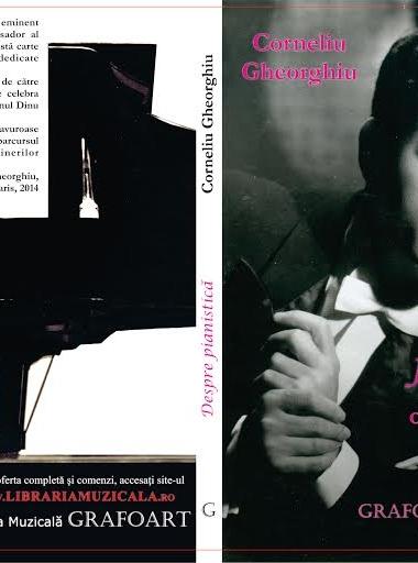 Corneliu Gheorghiu – Sufletul pianului sau despre experiența unei vieți dedicate Muzicii